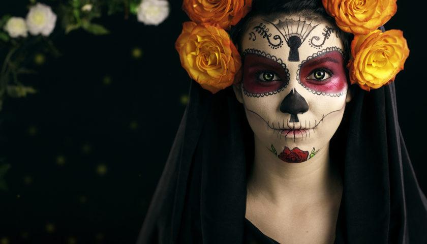 etnico dia de los muertos